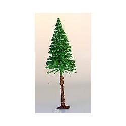 jehličnatý strom stř- vyšší kmen (koruna cca 7cm)