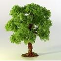 l.strom L-pf (výška cca 4cm)