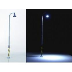 lampička HO -bílé světlo-LED 2000mcd