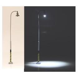 lampička TT - bílé světlo LED 2000 mcd -prov. 2