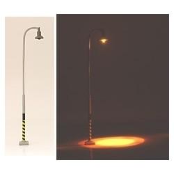 Lampička TT II - žluté světlo 5000 mcd