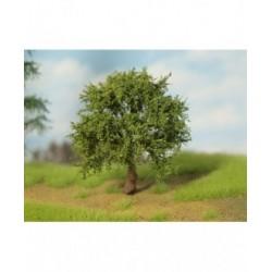 listnatý stromek ( listoví - výška cca 6cm )
