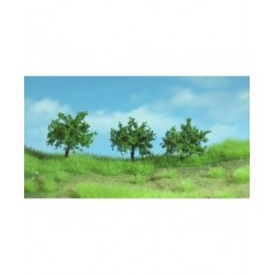 sada mini stromků / keřů