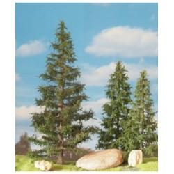 jehličnatý strom vstat - výška cca 33cm