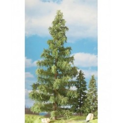 jehličnatý strom vstat - výška cca 51 cm