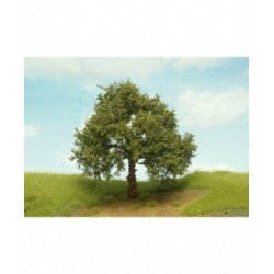 listnatý stromek - listoví výška cca 13 cm