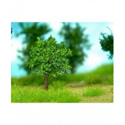 mini stromek - listoví výška cca 3cm