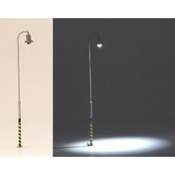 lampička N -bílé světlo-LED 2000mcd