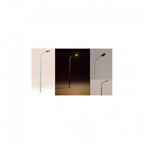 lampička pouliční TT ( šedá )