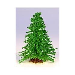 jehličnatý strom stř(výška cca5cm)