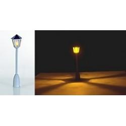 lampička HO (5.úhelník)