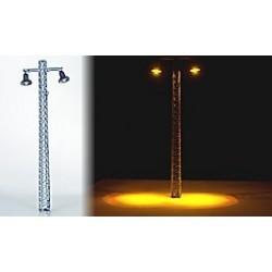 osvětlovací stožár HO